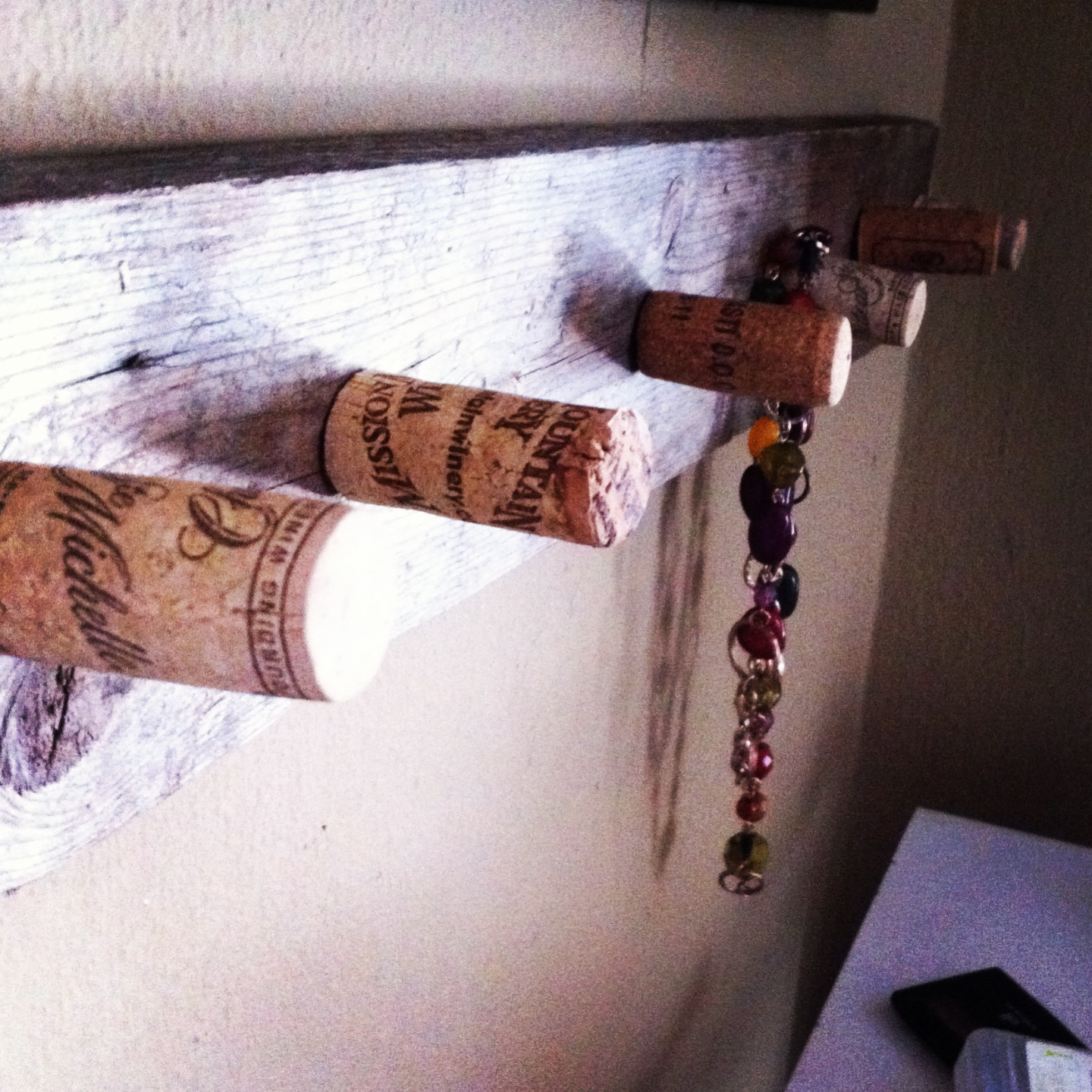 Fun Ways To Display Wine Corks: 10 Ways To Recycle Wine Corks For Something That's