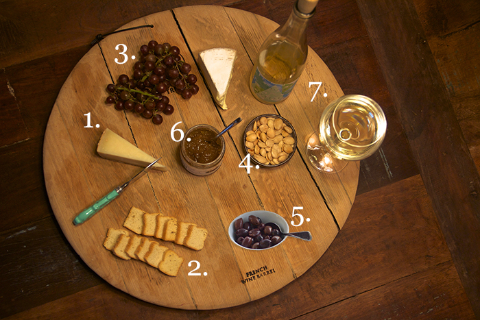 How to Make the Perfect Cheese Board & How to Make the Perfect Cheese Board - The Juice | Club W