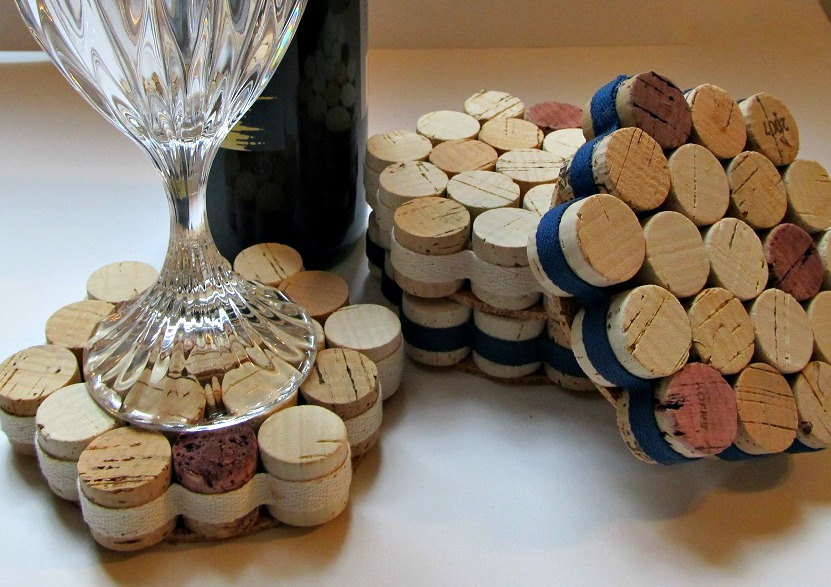 10 Ways To Recycle Wine Corks For Something That S Actually Useful