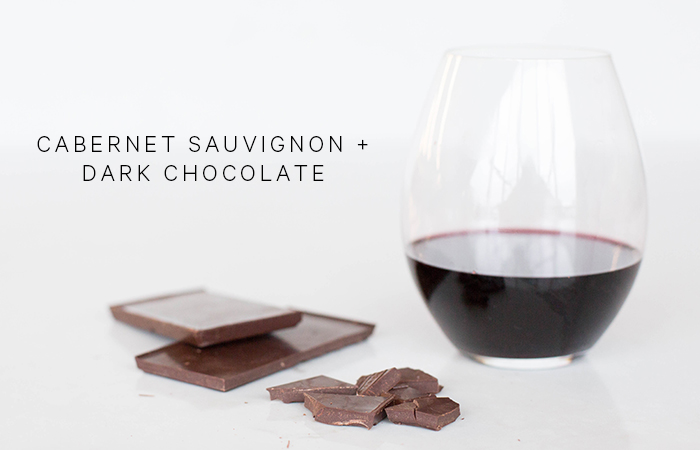 Best Wine With Dark Chocolate 5 classic wine and chocolate pairings the juice club w cabernet sauvignon and dark chocolate a match made in heaven it works because the chocolate mellows the tannins in the wine but rich dark cabernet sisterspd