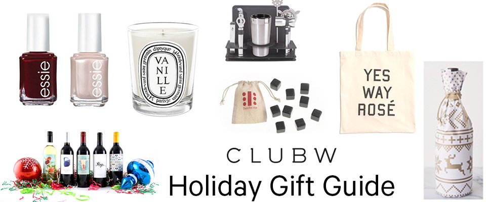 In Need Of Some Gift Ideas? Look No Further