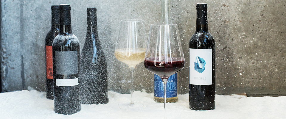 Wine-ter Is Coming // Get Our Game of Thrones Pairings