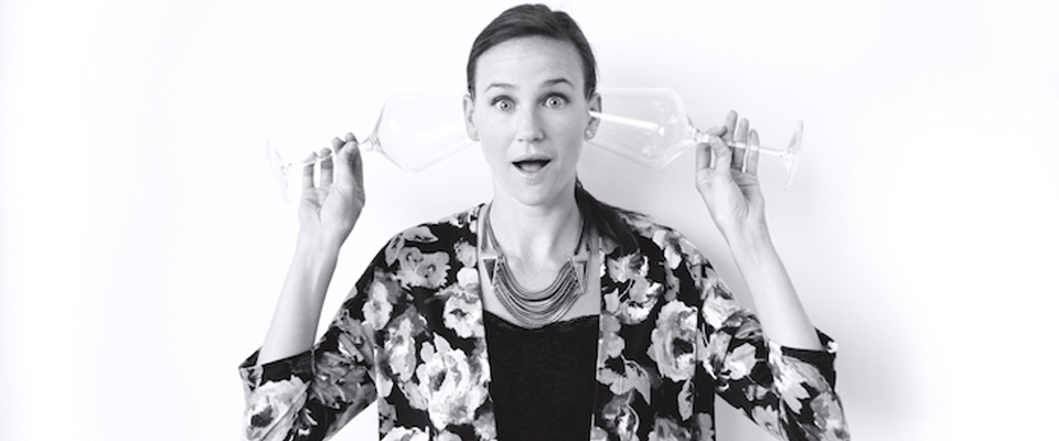 Meet Club W's Wine Director: Katie Delaney