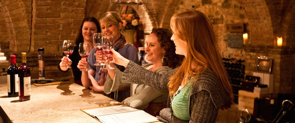 How To Get The Most Out Of Your California Wine Tasting Trip