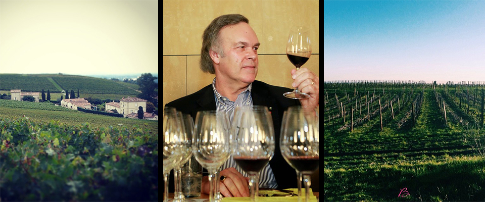 How 1 Man Changed the World of Wine