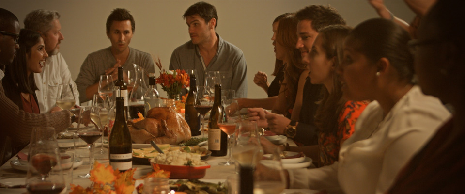 Tips From A Wine Pro For A Stress-Free Thanksgiving