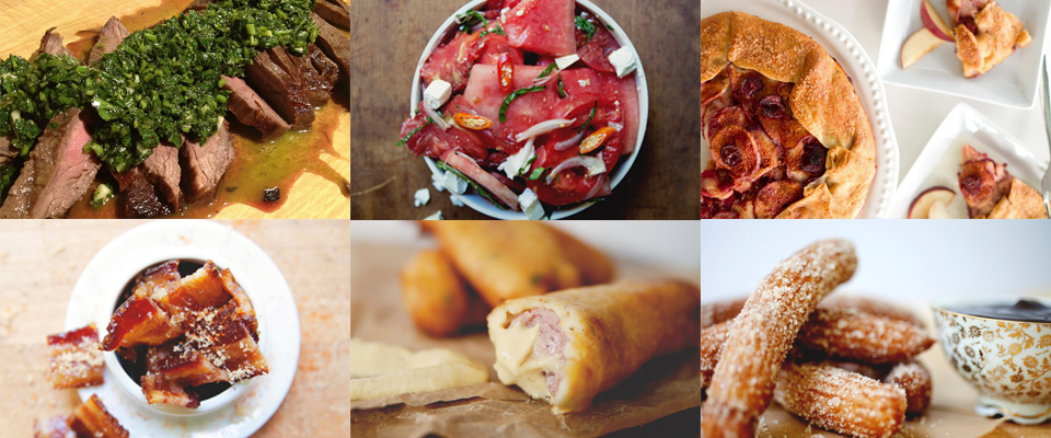 The Top Recipes from 2014