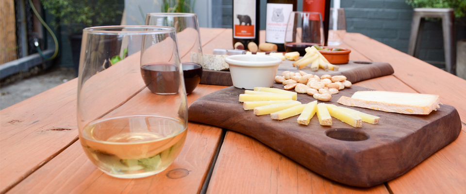 Tips From an Expert // 5 Steps for the Perfect Cheese Plate