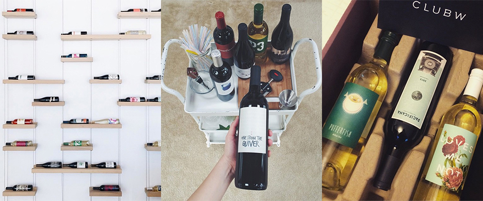 Considering Joining A Wine Club?