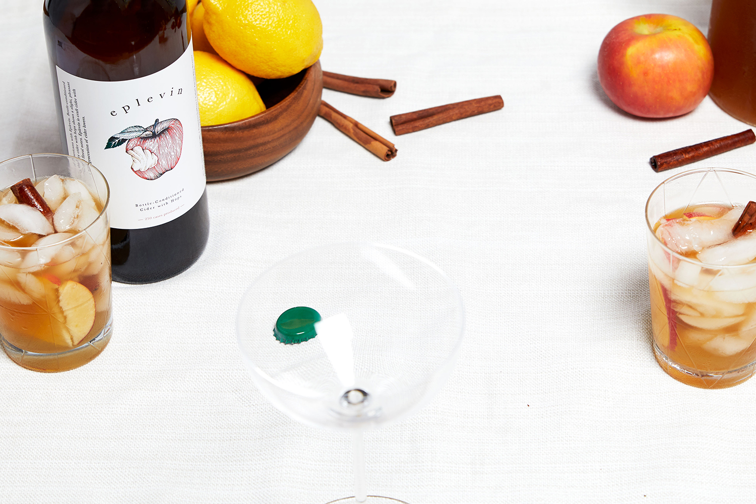 The Only Apple Cider Cocktail You Need This Fall
