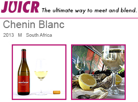 Meet The Grape: Chenin Blanc