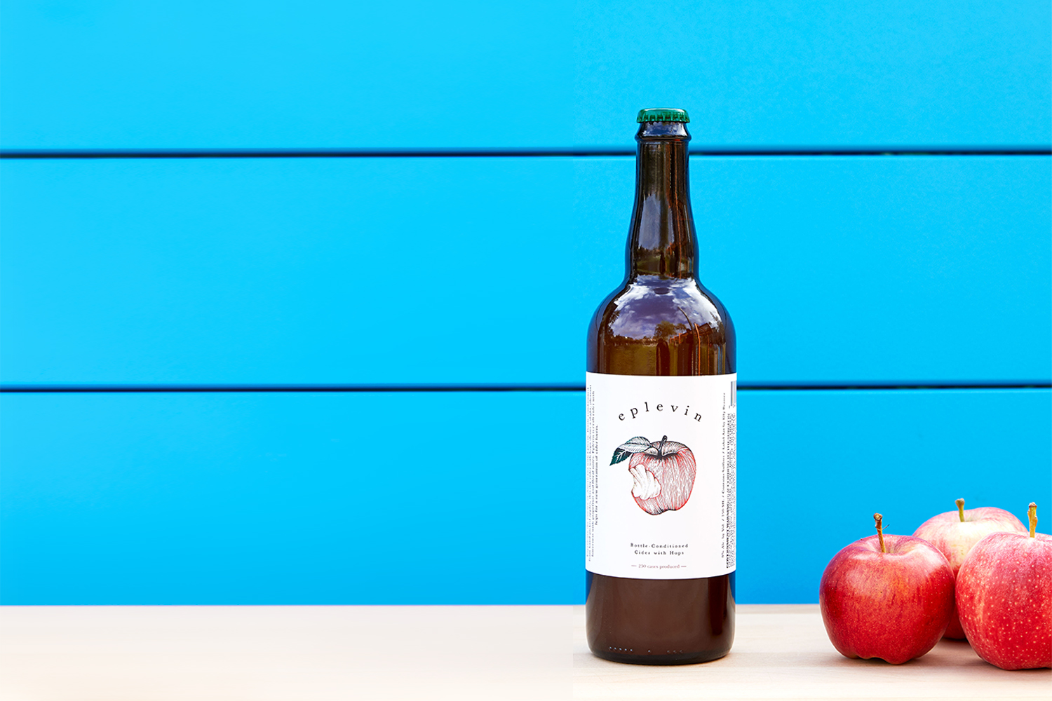"Cider 101: Our Version of ""Apple Wine"""