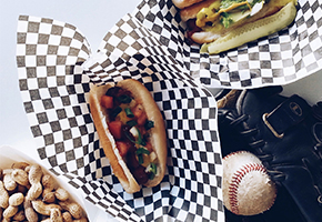 Batter Up! Try These Hot Dog & Wine Pairings