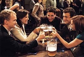 7 Classic Drinking Sayings