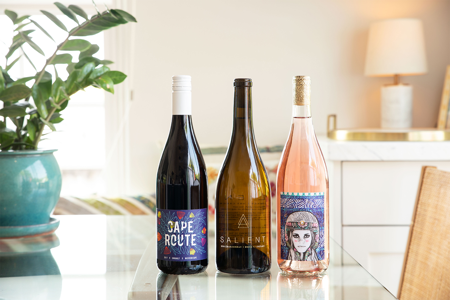 Mom-Approved Wines for Mother's Day