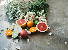 Smell It Like It Is // The Definitive Guide to Aromatics