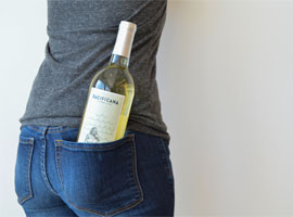 In Your Back Pocket Wine Pairing Tips