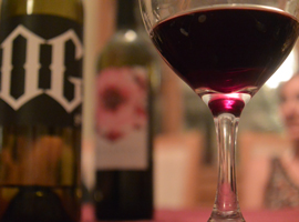 Wine Health Benefits 101: Procyanidins