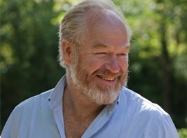 Meet our Winemaker Partner // Biodynamic Pioneer Bertie Eden