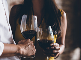 Your Body On Wine