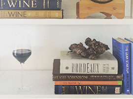 Wine Book Picks From the Pros