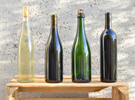Does It Matter Which Type of Bottle Your Wine Comes In?