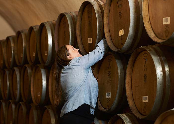 What It's Really Like To Work For Winc Wine Club: Your 9-5 Is Wine