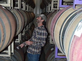 The All-Organic Advocate: An Interview with Winemaker Chris Condos