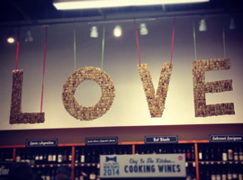 Wine to Fall In Love With in 2015