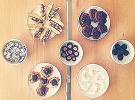 Cookies & Wine = The NEW Cookies & Milk
