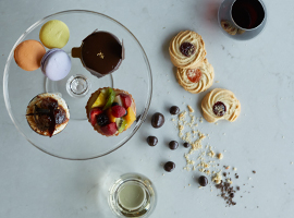 Got a Sweet Tooth? Here's How to Pair Wine with Dessert