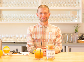 An Interview with Jason Eisner, LA's Bartender of the Year