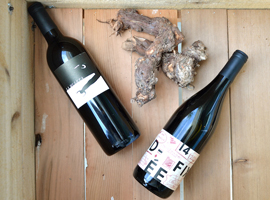 It's International Grenache Day! // 5 Things You Gotta Know