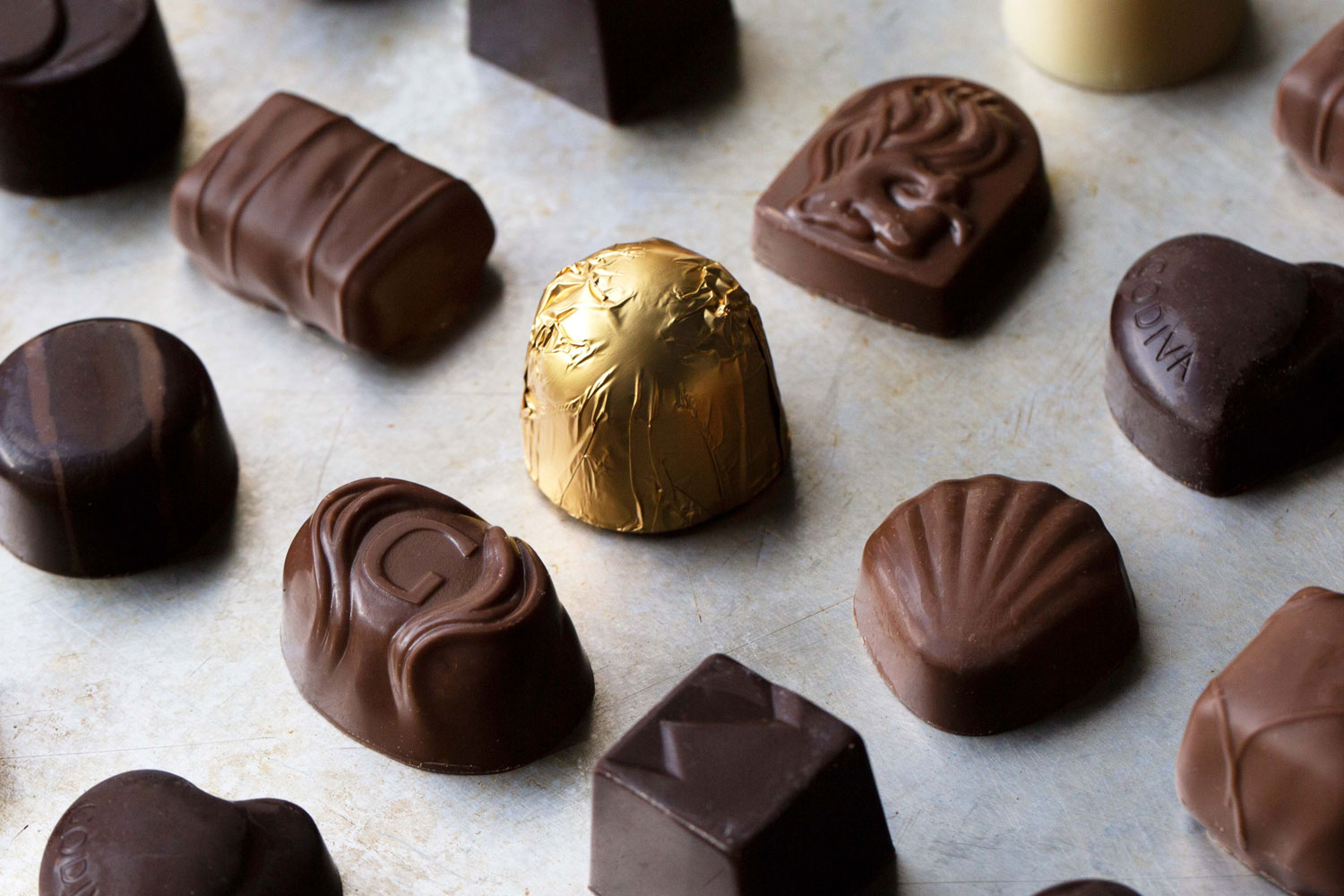 4 Wine Pairings for the Chocolate Lover