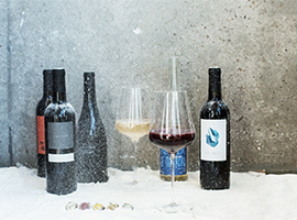 Get Our Game of Thrones Wine Pairings