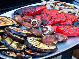 Chef Andrés Dangond's Red-Hot Tips for Grilling Season