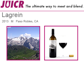 Meet The Grape: Lagrein