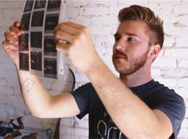 Meet the Artist // Apparatus's Jack Ludlam