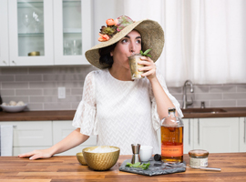 A Mint Julep Recipe from Our Very Own Kentucky Native