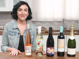 Wines to Get You in the Mood // Liquid Courage for Every Situation