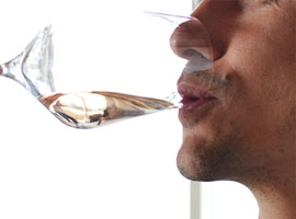 Wine Terminology // Nose, Palate, and Finish