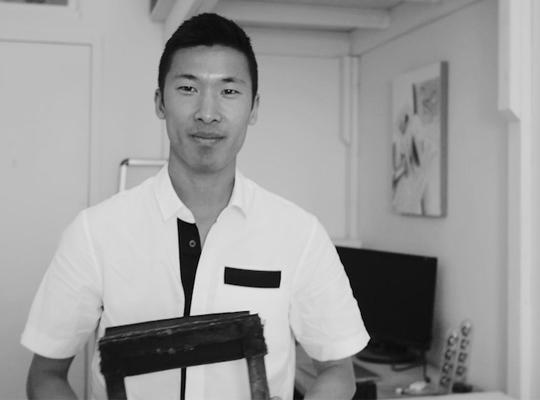 Meet the Artist: Objet d'Art Pinot Noir's Thomas Hammer