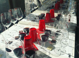 Wine Tasting with Riedel // A Glass for Every Varietal