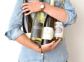 Everybody Loves Riesling // 3 Reasons It's Every Sommelier's Fave