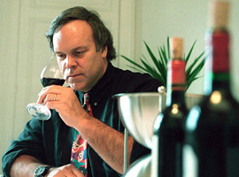 How One Man Changed the World of Wine