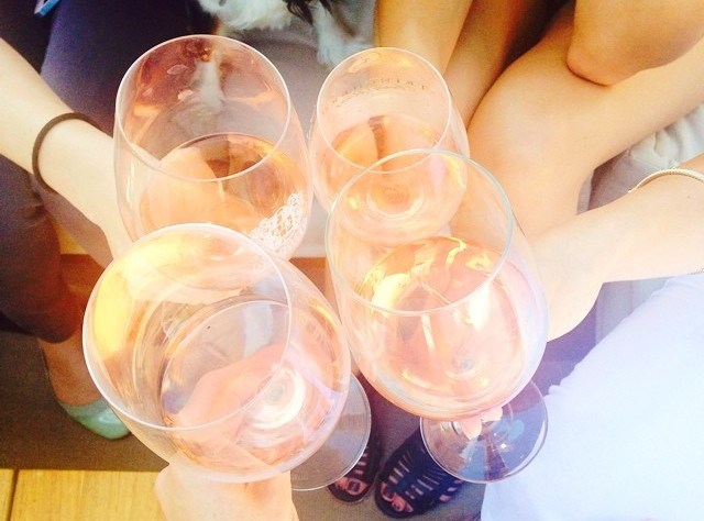 Tastemaker Roundup: How Do You Rosé?