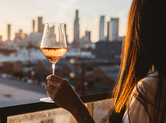 Which Type of Rosé Drinker Are You?