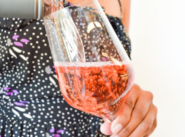 Know Your Pink! Debunking Five Rosé Myths