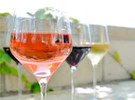 Rosé Report // The Pink Drink Across the Globe