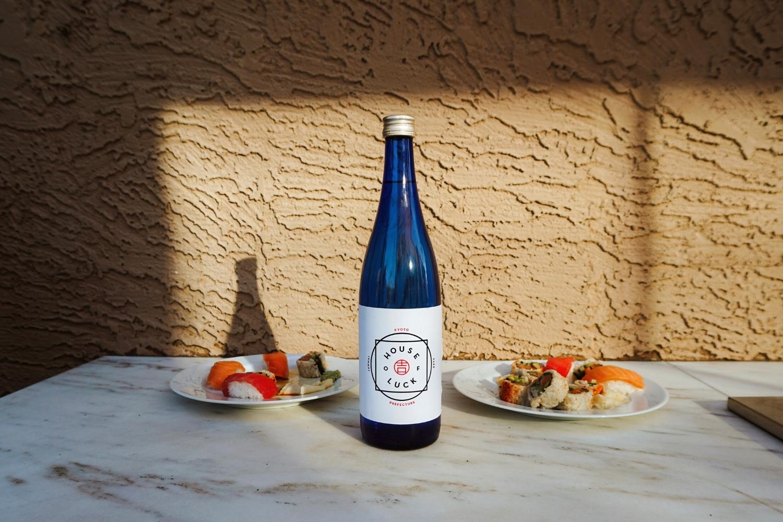 Introducing: Winc's first saké